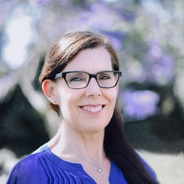 Robin Beltran, Ph.D. (Santa Cruz)