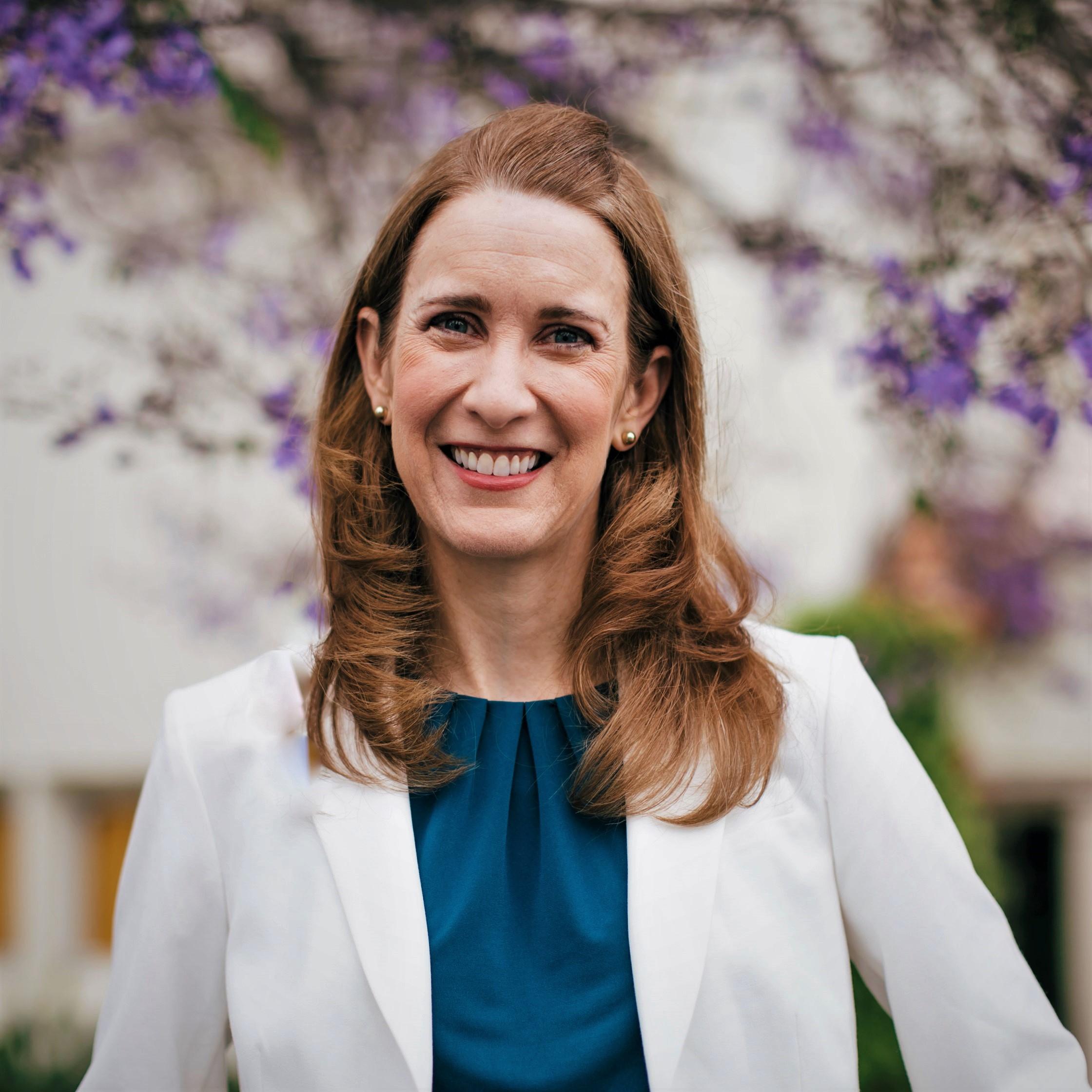 Lauren Woolley, Ph.D (La Jolla)