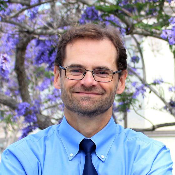 Mirsad Serdarevic, Ph.D. (La Jolla)