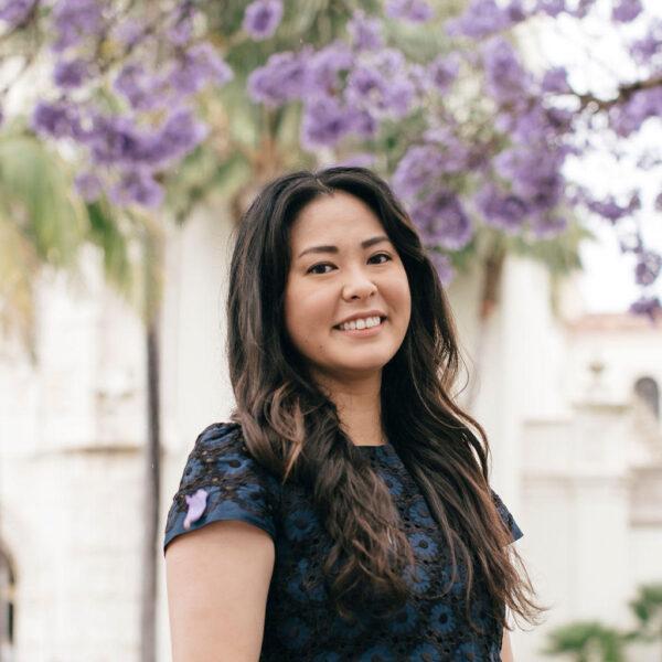 Sachiko Sweetwood, Ph.D. (La Jolla)